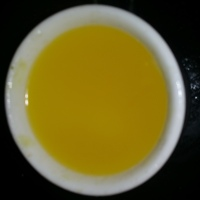 GHEE SAGA - How to make Ghee & what to do with the left over