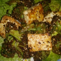 Broccoli Salsd