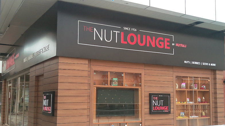 Nut Lounge Indirapuram food2go4