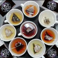 All for Tea at Tea festival at The Coffee Bean & Tea Leaf