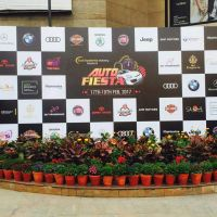 Auto fiesta 2017 - New Delhi Edition
