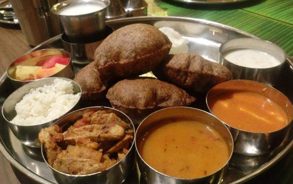 food2go4 Navratra Food