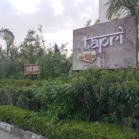 Tafree time at New Tapri