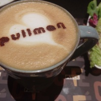 Coffee for thought at Cafe pluck