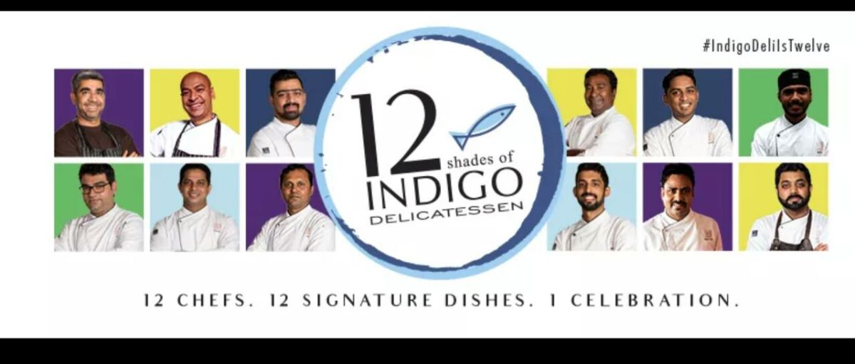 Do your July Right with Indigo Deli turning 12