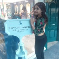 Shivani Arora Hair & Make Up Studio