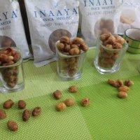 Inaaya Exotic flavor Snacks