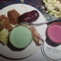 Kaab-e-mashooq Recipe (Apple Sweet Dish)