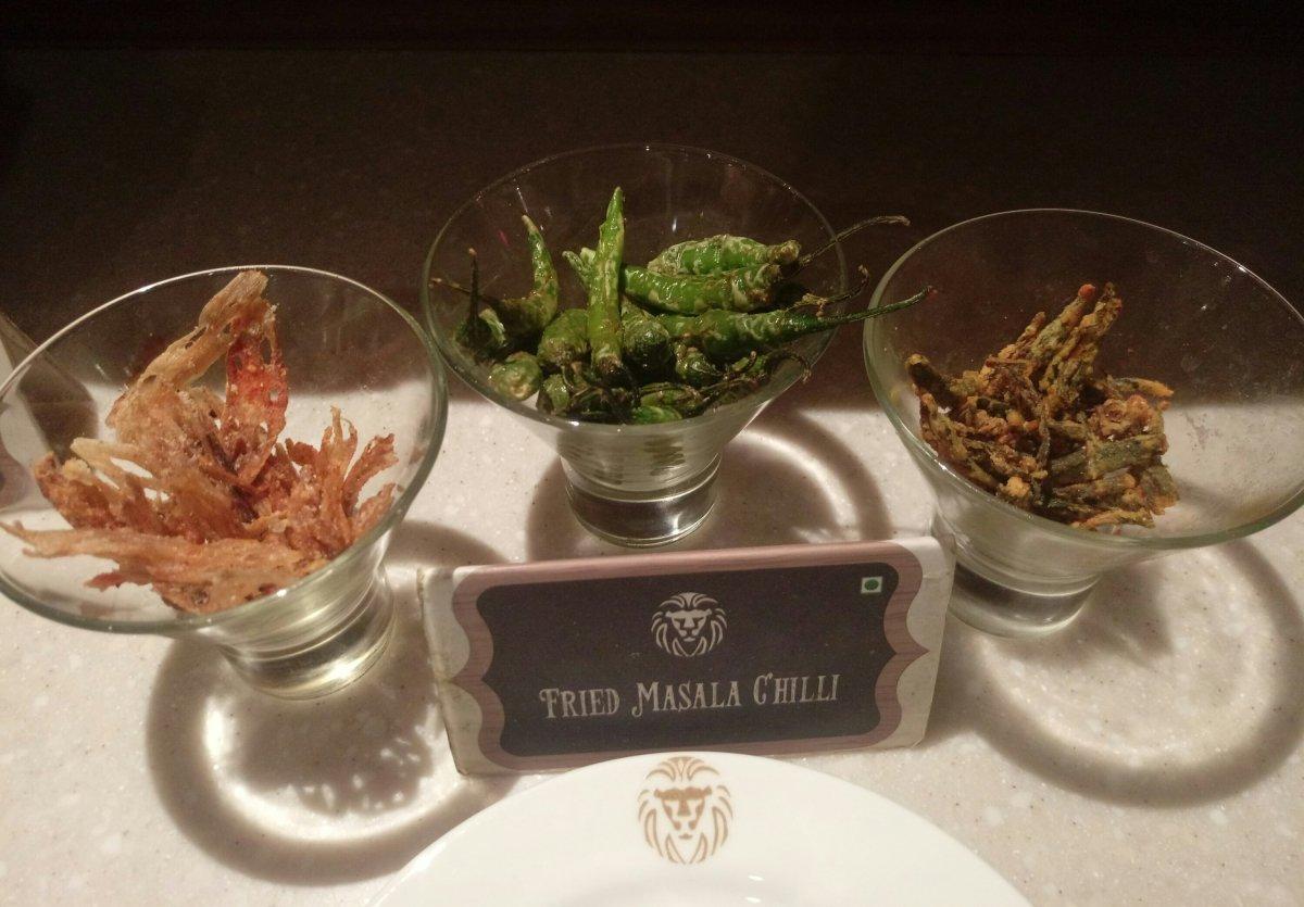 Punjab Grill - Gourmet Fine Dinning
