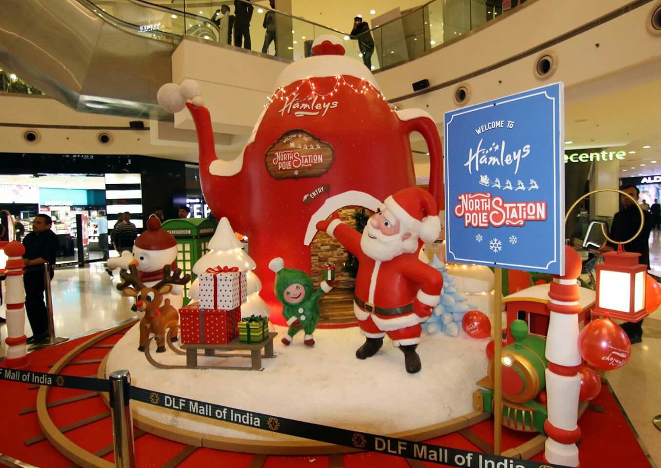 ambience malls while ambience malls is celebrating 10 years of operations ambience gurgaon is a decade old and little did we realise it has given us so