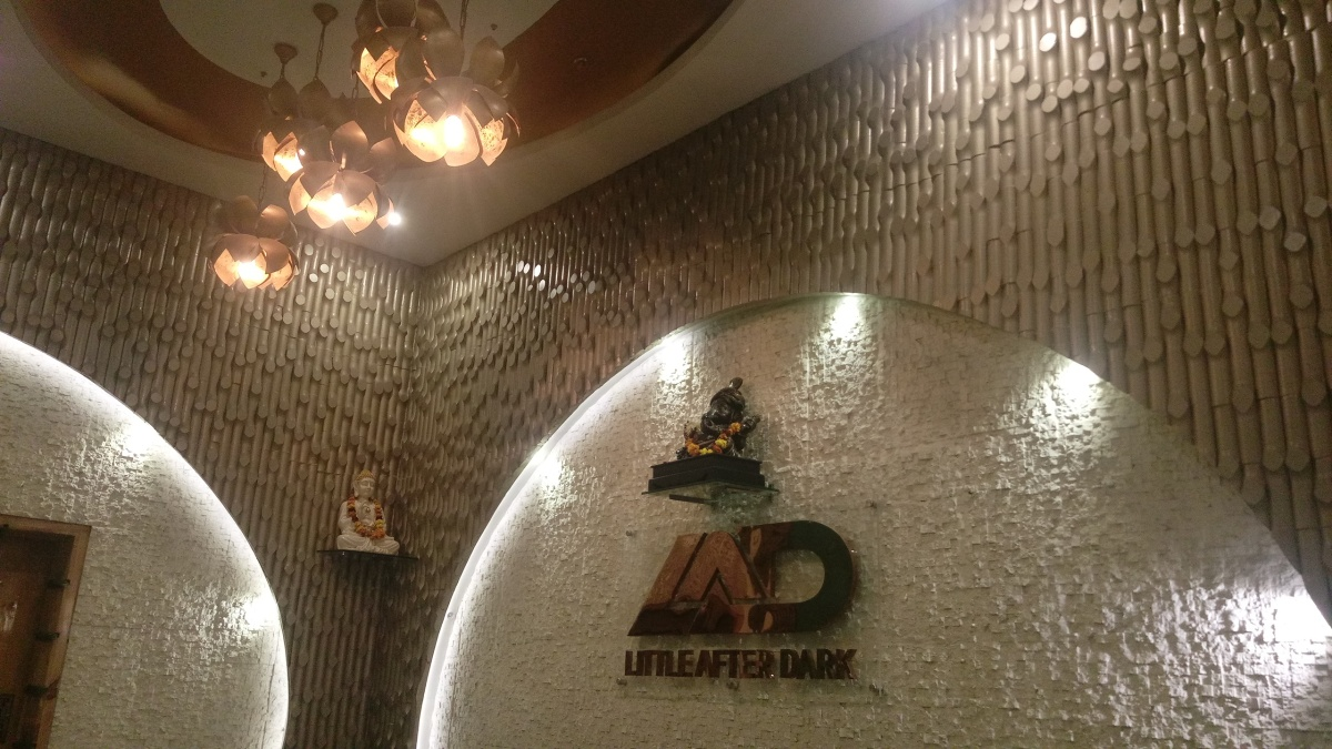 Little after Dark Indirapuram