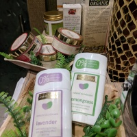 O4U The Organic Beauty Store