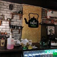Tapri - The Teafe Town at Raipur