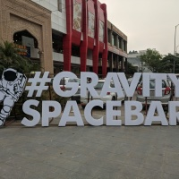 Gravity Space Bar Gurgaon