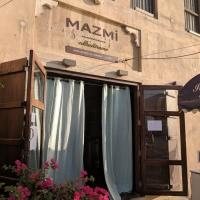 Mazmi Coffee & more at Dubai
