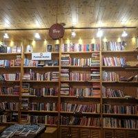 The Readers Cafe Indirapuram