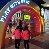 TingaLand Noida - Play Learn Party