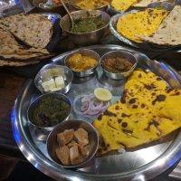 Pind Balluchi Noida