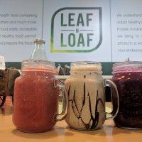 Leaf n Loaf Noida