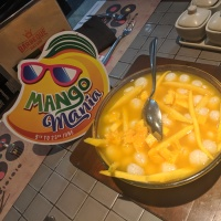 Mango Mania at Barbeque Nation