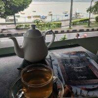 Goodricke Teapot cafe Bhopal