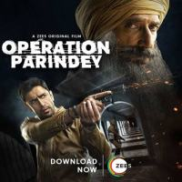 "ZEE5 takes the realife Nabha Jail incident to Reel as ""Operation Parindey"""
