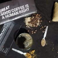 Rage Coffee - More than just Coffee