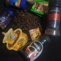 International Coffee Day Special