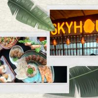 Skyhouse Advant Noida